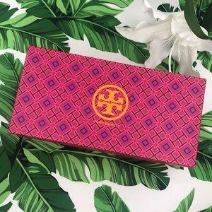 Tory Burch Pink Design Gift Box / Storage Box